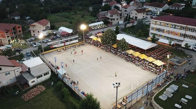 Završio jubilarni 40. Petrovdanski malonogometni turnir | MZ Kočerin