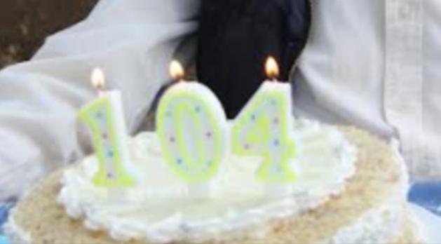 Mijo slavi 104. rođendan